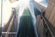 حدود ۳ میلیارد مترمکعب آب وارد مخازن سدهای خوزستان می شود