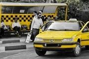 نرخ کرایه تاکسی در یزد افزایش یافت
