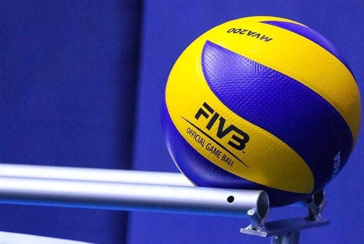 بانوی والیبالیست ایران هم باشگاهی بیرانوند شد