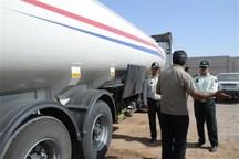 پرونده قاچاق با حجم 100 هزار تن فرآورده سوختی در قم تشکیل شد
