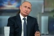 پوتین: ایران و آمریکا بازیگران کلیدی برجام بودند/ سایر کشورها تنها حمایت کردند