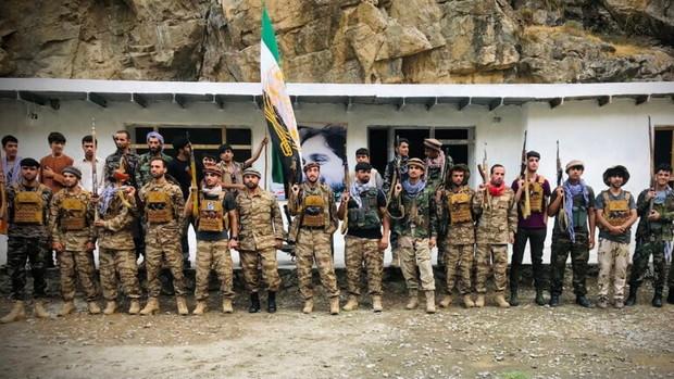 دفع سلسله حملات به پنجشیر؛شکست و تلفات سنگین طالبان