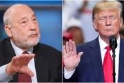 برنده نوبل اقتصاد خطاب به ترامپ: دروغ نگو!