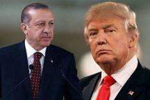 اردوغان چگونه،کی و کجا به نامه اهانت آمیز ترامپ پاسخ می دهد؟