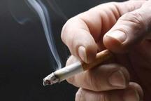 قزوین رتبه دوم کشور را در مصرف دخانیات دارد