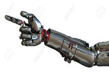 رباتی که فرمانهای مغز را تشخیص میدهد