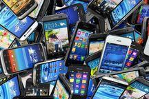 85 میلیارد ریال موبایل قاچاق درعسلویه کشف شد