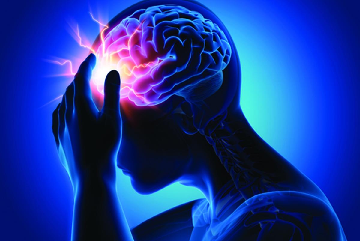 سکته مغزی عناصر سازنده عضله را از بین میبرد