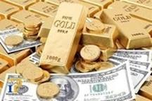 افزایش قیمت تمام سکه و نیم سکه در بازار امروز رشت کاهش قیمت ربع سکه و طلا