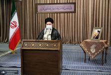 رهبر معظم انقلاب: هدف اصلی جنگ افروزان در هم کوبیدن نظام اسلامی و انقلاب بود
