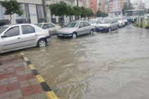 اخطار هواشناسی درباره آبگرفتگی معابر هرمزگان