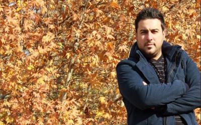 عکس/ واکنش جالب محسن کیایی به طولانی شدن شیوع ویروس کرونا!
