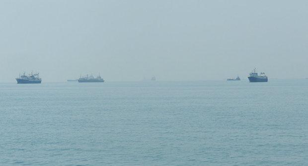 المیادین: یک کشتی رژیم صهیونیستی در اقیانوس هند مورد هدف قرار گرفت
