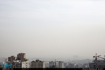 سازمان استاندارد در مساله آلودگی هوای تهران چه نقشی دارد؟