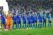 الهلال عربستان در خطر حذف از لیگ قهرمانان آسیا +عکس