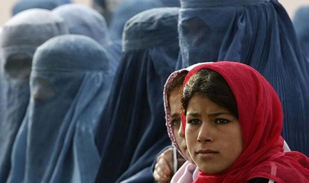دختران افغانستانی به مدارس بازگشتند اما چه بازگشتنی!