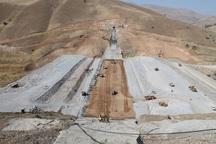 بیش از 17 میلیارد تومان به سد آناهیتا اختصاص یافت