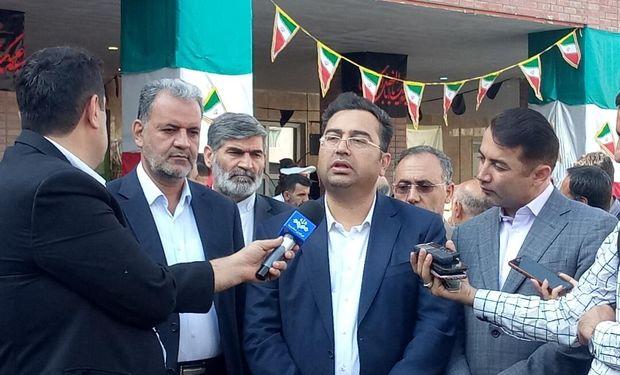 معاون وزیر راه: مدارس مسکن مهر پردیس با جمعیت آن تناسب دارد
