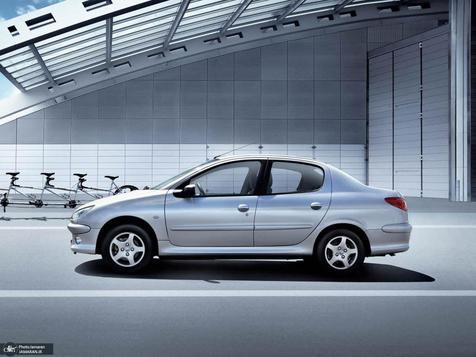 توقف تولید برخی مدل های خودروی 206 در سال 1400/ کدام خودرو جایگزین 206 صندوقدار می شود؟