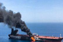 ژاپن تایمز: حمله به نفتکشها در دریای عمان کار ایران نبوده است