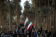 پرونده اربعین امسال بسته شد/ عراق زائر نمی پذیرد