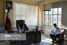 بیش از 11هزار نفر روز در ستاد اسکان فرهنگیان شهرستان ماکو اسکان یافتند