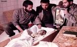 خبر شهادت شهید زین الدین چگونه به بچه های لشکر رسید؟