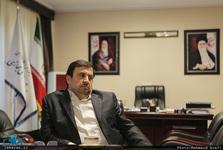 فیروزآبادی، داوطلب نامزدی انتخابات 1400: کشور از فرصتهای کمنظیری برخوردار است/ برای حل مشکلات مردم برنامه شفاف ارائه کنید