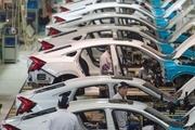 رشد چشمگیر قیمت خودرو در دوران رکود / رانا ۱۱۰ میلیونی شد