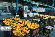 ۱۸۰ تُن میوه نوروزی وارد بازار مهاباد میشود
