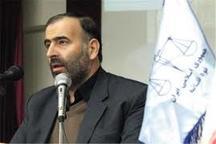 ارجاع ۴۳۰ هزار پرونده به محاکم قضائی آذربایجان غربی