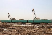 آب مورد نیاز جمعیت 30 هزارنفری لالی تا افق 1410 تامین می شود