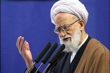 نماز جمعه این هفته تهران به امامت امامی کاشانی برگزار می شود