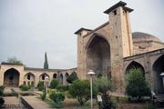 تعمیر و مرمت ۵۳ مسجد در شیروان