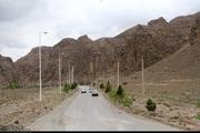 روستاهای ییلاقی تفت مسدود شد