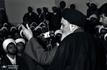 طی کردن راهی طولانی برای رسیدن به نماز جماعت امام