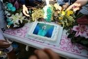 استقلالی ها برای محمود فکری جشن تولد گرفتند + تصاویر