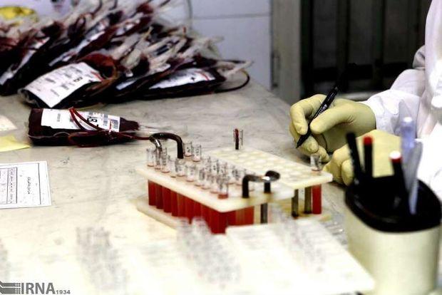 دو پایگاه انتقال خون رشت و لاهیجان فعال است