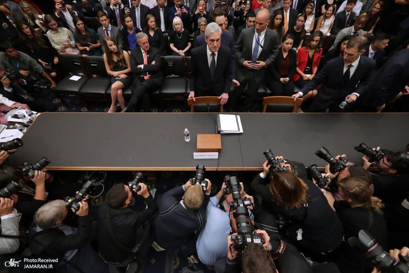 2019 در یک نگاه؛ مجموعه تصاویری از سال 2019