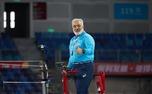 داور بین المللی کشورمان به المپیک نمی رود/ شاهمیری بازنشسته شد