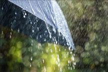 سامانه بارشی شامگاه جمعه از استان سمنان خارج میشود