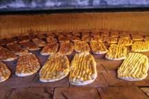 پخت نان باکیفیت در سمنان نیازمند آموزش خبازان است