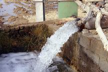 18 میلیون مترمکعب آب در استان مرکزی صرفه جویی شد