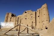 قلعه تاریخی پاچنار توسط شهرداری سمنان احیا میشود