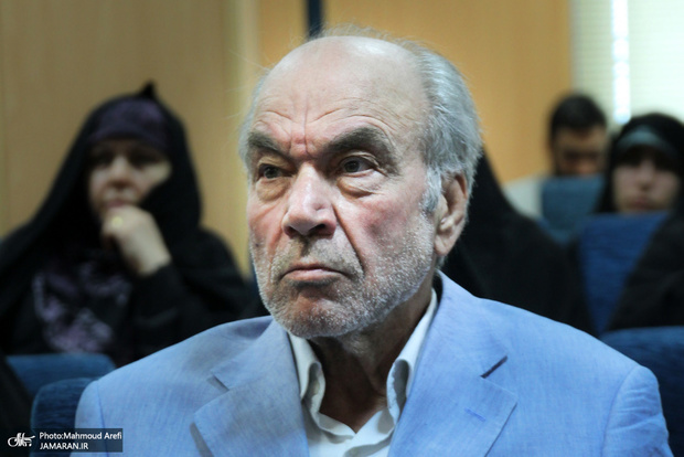 رضا داوری اردکانی: نام و یاد جلال ستاری با کتابهایش خواهد ماند