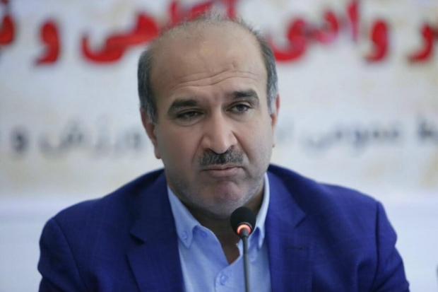 نوید ساخت سالن تیراندازی استاندارد در شیراز