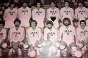 ستاره اسبق تیم ملی والیبال از دنیا رفت