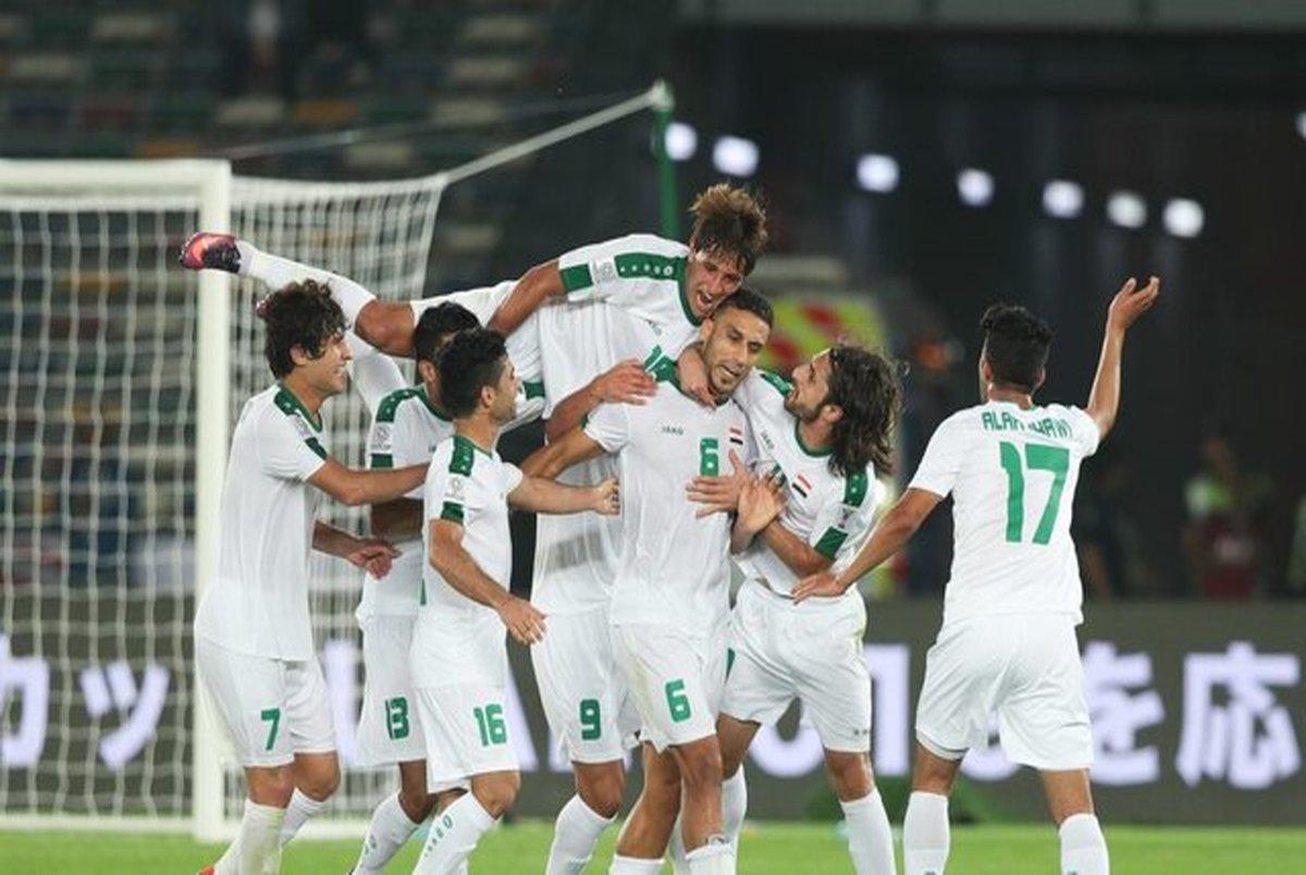 مقدماتی جام جهانی ۲۰۲۲| عراق 4- کامبوج یک؛ شاگردان کاتانچ صدرنشین شدند+ویدیوی گل ها