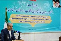 ایران در اوج قدرت در منطقه قرار دارد