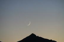4 گروه در آذربایجان غربی هلال ماه رمضان را رصد می کنند